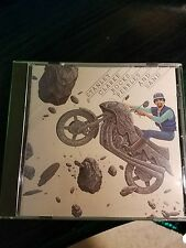 Stanley Clarke CD Rocks Pebbles Sand. Rare OOP 1980 Epic