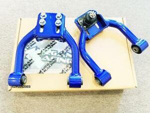 MEGAN RACING FRONT UPPER ADJUSTABLE CONTROL ARMS FOR 1996-2000 HONDA CIVIC