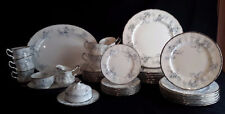 Paragon Bride's Choice  46 Piece Set dinner butter platter creamer wedding gift