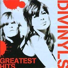 Divinyls, Greatest Hits, CD