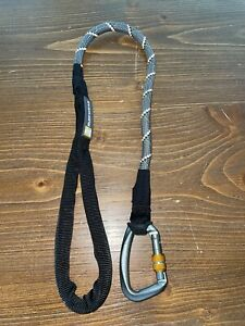 Ruffwear Knot-a-Long  Dog Leash In  granite Grey  30in NWOT