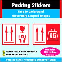 Paquete de 200 45 x 65mm Audioprint Ltd Etiquetas de Precio Actual y Antiguo En Ingl/és