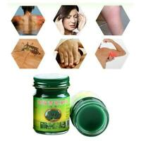 HOT Herbal WaxThai Herbal Balm Strong Pain Relief Anti-inflammatory Swelling Oil