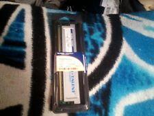 Super Talent PC3200 1 GB SO-DIMM 400 MHz DDR SDRAM Memory (D32PB1GJ)