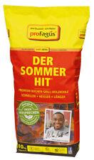 Profagus Buchen Grill-Holzkohle - 10kg (318448)