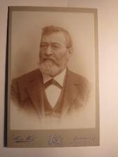 Memmingen - Georg von Unold 1818-1898 - Oberamtsrichter a. D. / KAB