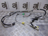 TOYOTA AYGO 1.0 PETROL 2006 DRIVERS SIDE FRONT WIRING LOOM 82151-0H070