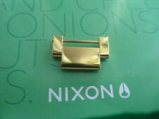 Nixon The Camden Gold EXTRA WATCH LINK