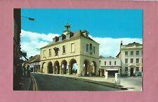 Unused Postcard - Market House, Dursley