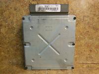 REUSED PARTS Engine ECM Control Module 2.0L Fits 03-04 Focus 3S4A12A650FE 3S4A-12A650-FE