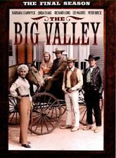 THE BIG VALLEY: THE FINAL SEASON NEW DVD