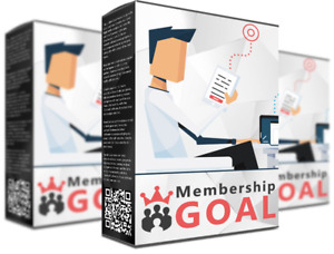 Membership Goal - How Many Times Have You Tried To Make Money Online?