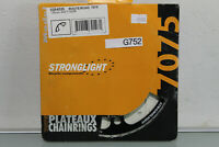 STRONGLIGHT Kettenblatt S264526 Route/Road 7075, 130mm (G752-R57)