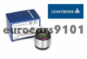 Mercedes-Benz C280 Lemforder Outer Rear Control Arm Bushing 3475601 2203520227