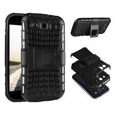 Samsung Galaxy S3 i9300 S3 Neo i9301 HYBRID OUTDOOR COVER CORAZA SILICONA FUNDA