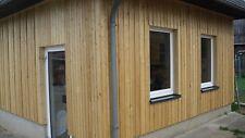 Fassadenverkleidung sibirische Lärche, 22 x 96 mm Trendfuge, Fassade, Profilholz