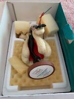 Walt Disney Classics Collection WDCC 101 Dalmations Cruella DeVille 8 pieces