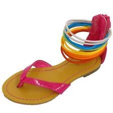 Sandales pour fille de 2 à 16 ans pointure 26