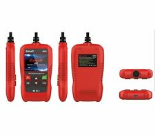ICarsoft i800 OBD Diagnostic Appareil incl. Can s'adapte pour Land rover véhicules
