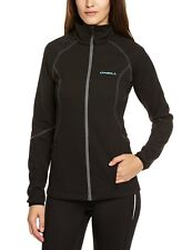 O'Neill Women's PWTF Contour Full Zip Black XL