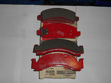 New set of Semi Metallic Brake Pads Raybestos PGD149M Made in Canada