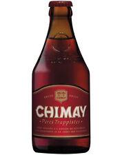 birra chimay rossa 0,33 6 bott artigianale belga