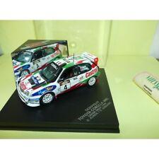TOYOTA COROLLA WRC SAFARI RALLYE 1999 D. AURIOL VITESSE SKM99049 1:43 2ème