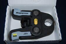Viega Pressbacke Megapress 4299.9 in 1/2 Zoll Stahl 638221 Original OVP