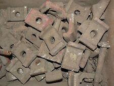 Farmall H M Super Rear Wheel Locks