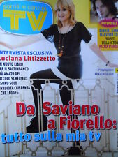 TV Sorrisi e Canzoni n°49 2010 Martina Stella Vittoria Belvedere Camilla Fe[D18]