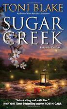 Sugar Creek: A Destiny Novel (Destiny series) by Toni Blake