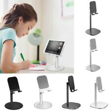 Adjustable Cell Phone Stand All Smartphone Desk Cellphone Holder Other Tablets