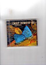 DEEP FOREST III - COMPARSA - CD NUOVO SIGILLATO