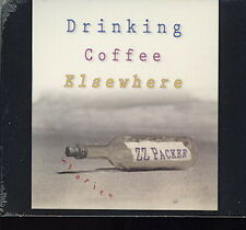 Drinking Coffee Elsewhere by ZZ Packer (CD-Audio, 2003)