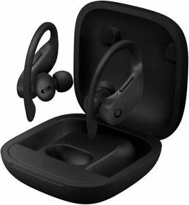 Beats by Dre Powerbeats Pro Wireless Bluetooth Headphones Earphones US Black