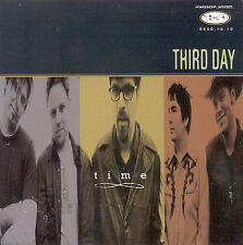 Third Day Time CD