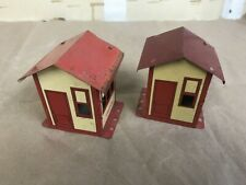 GILBERT ERECTOR MX HOUSES (2)! **4.99 Special**
