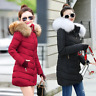 winter women jacket female coat parka