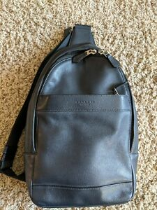 Coach Men's Ranger Backpack