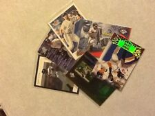 Derek Jeter New York Yankees MLB baseball card lot