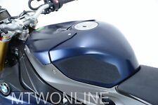 R&G Negro apretones de tracción tanque BMW S1000R Naked 2016 Totalmente Nuevo