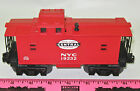 Lionel new 26574 New York Central System 19332 caboose