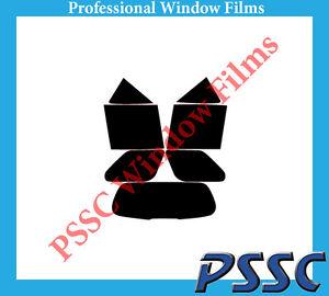 Cadillac SRX 2004-2009 Pre Cut Car Auto Window Tint Window Film Limo Kit