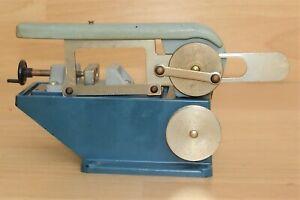 Prefo Säge  - Antriebsmodell für Dampfmaschine
