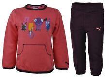 Vestiti e abbigliamento viola con maniche lunghe per bambina da 0 a 24 mesi