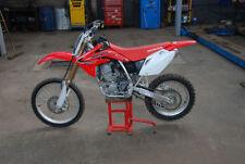Petrol 75 to 224 cc Capacity (cc) Motorcross (off-road)s