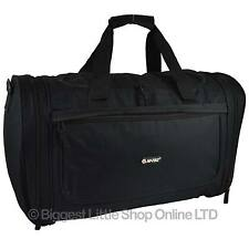 NEW Unisex Carry on HOLDALL by Hi-Tec Cross Body Bag Practical Handy Mens