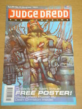 2000AD MEGAZINE #14 VOL 1 JUDGE DREDD*