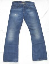 LEVIS LEVI'S Homme Jeans w34 l34 modèle 512 34-34 état comme neuf