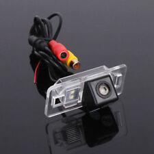 Car Rear View Backup Reverse Camera for BMW X5/X6 1/3/5/6/7 E46 E38 E39 E90 E91